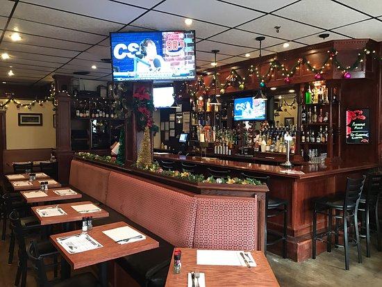 มาร์ลโบโรห์, แมสซาชูเซตส์: Welly's Restaurant