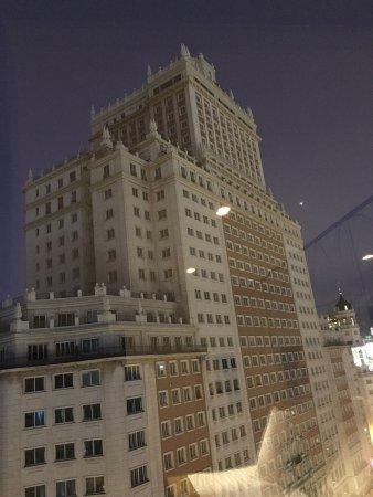 barcelo torre de madrid photojpg