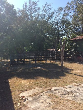 Rancho Curubande' Lodge: photo0.jpg