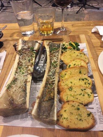 Cutting Board Filipino Gastropub Photo