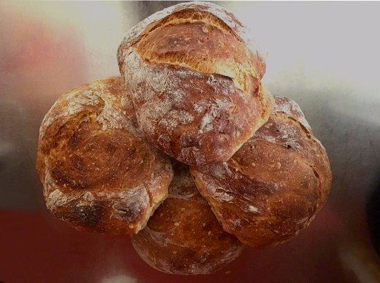 Doce Dia: Pão Caseiro