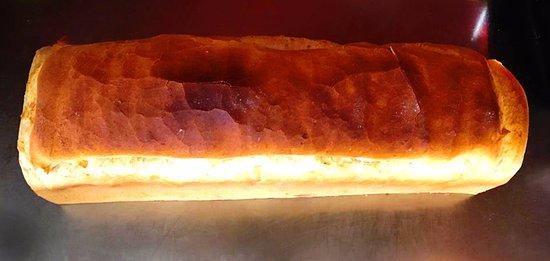 Doce Dia: Pão de Forma