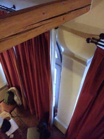Park Hotel Villa Carpenada: L'oscuramento della camera 1
