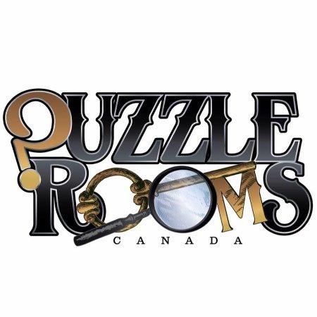Puzzle Rooms Canada