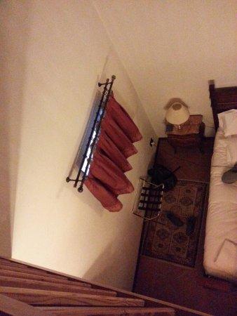 Park Hotel Villa Carpenada: L'oscuramento della camera 2