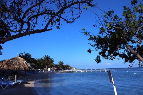 Holiday Inn Resort Montego Bay: Early Morningaround the resort