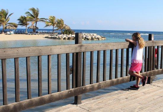 Holiday Inn Resort Montego Bay: Dreaming