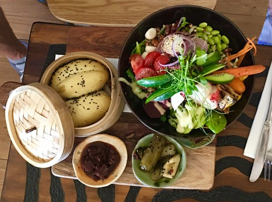 Potager - A Kitchen Garden Photo