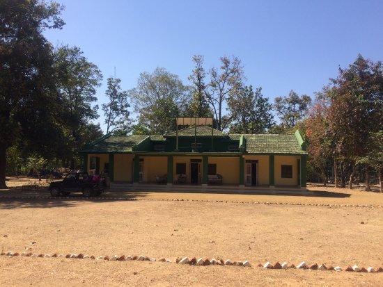 Satpura National Park guest houses Photo