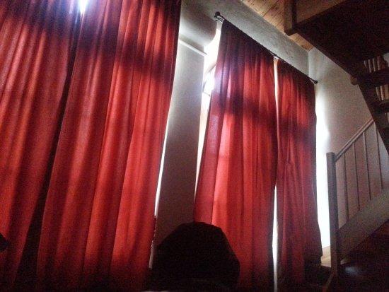 Park Hotel Villa Carpenada: La luce al mattino