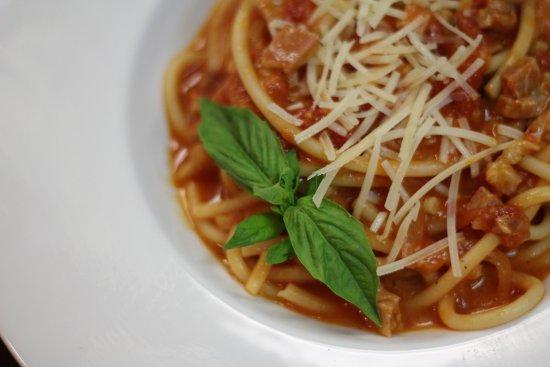 Leone's Italian: Authentic