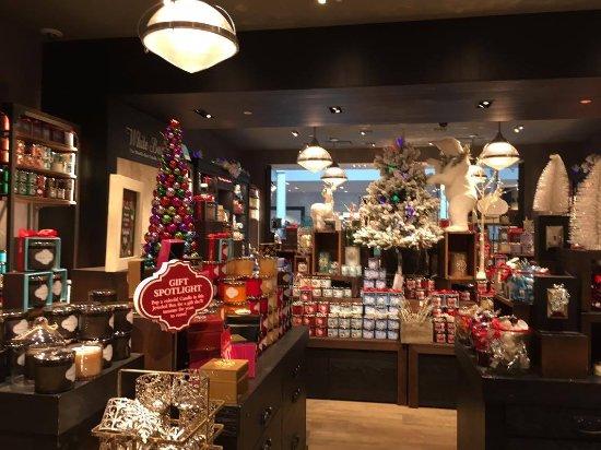 Bridgewater, NJ: negozio di candele