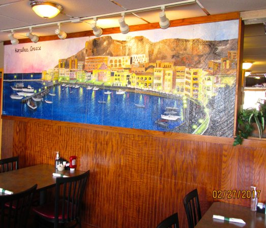 Lake Wales Family Restaurant: Dec
