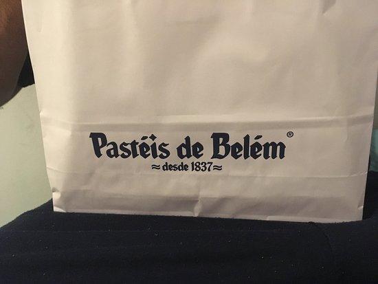 Pasteis de Belem Photo