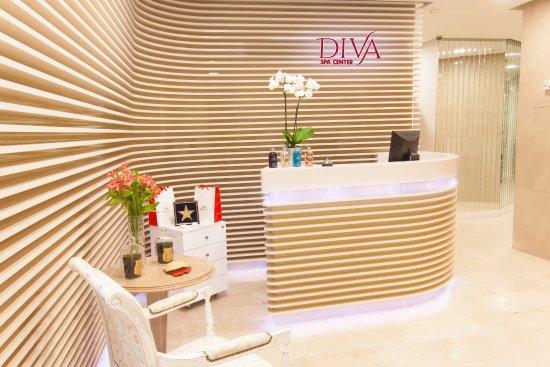 DIVA Spa-Center