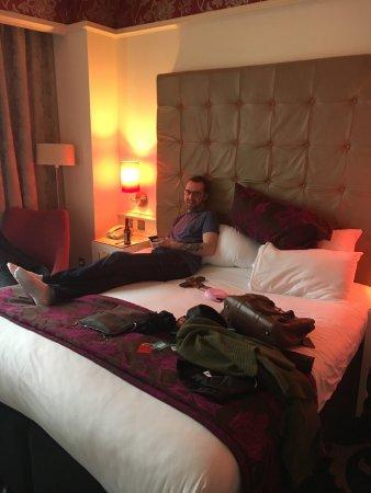 Hotel Indigo Glasgow: photo1.jpg