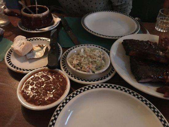 Campton, Nueva Hampshire: BBQ