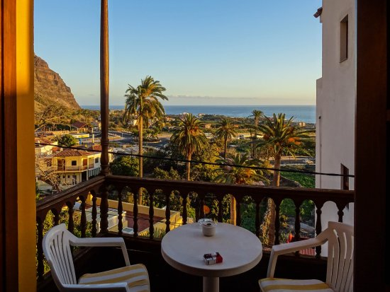 Hotel jardin concha valle gran rey arvostelut sek for Hotel jardin concha la gomera