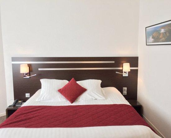 Hotel Chantereyne: Confort