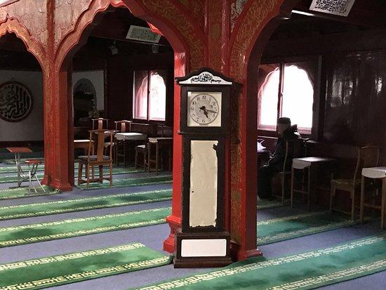 Niujie Mosque