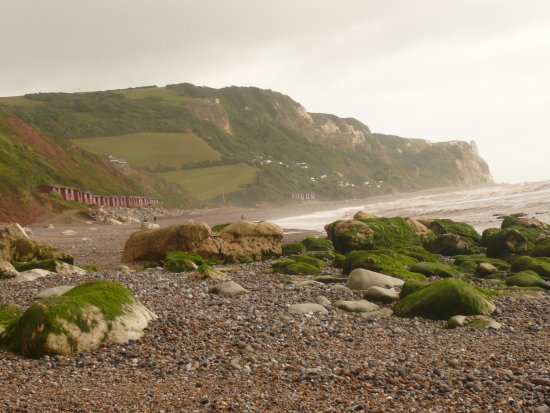 Branscombe in Winter!