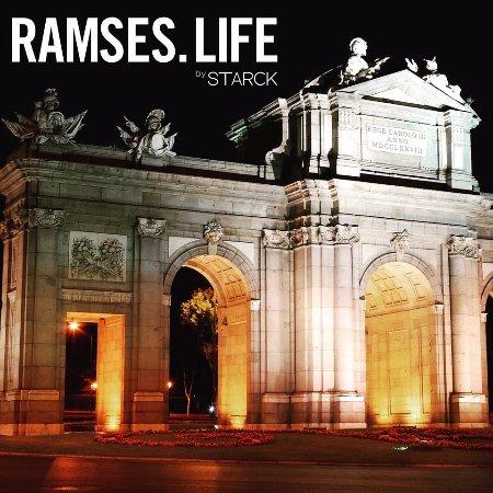 La Terraza Ikebana Ramses Life Picture Of Ramses
