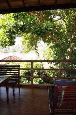 Laluna Ayurveda Resort: Супер Делюкс (3 этаж, №18)