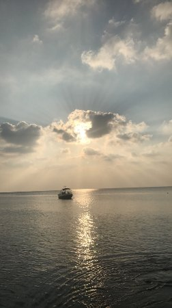 Jumeirah Dhevanafushi: Great time