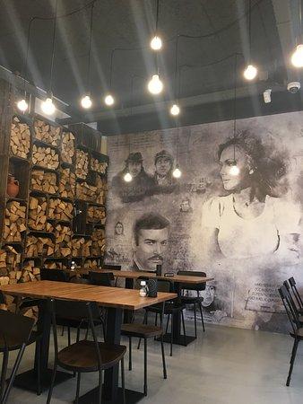 ILYA restaurant: Mooie locatie, goede service en lekker gegeten.