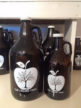 Ellsworth, MI: The Cellars Hard Cider