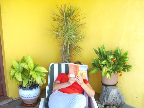 Casas Rurales Los Marantes: Casa 1 dormitorio 2 pax