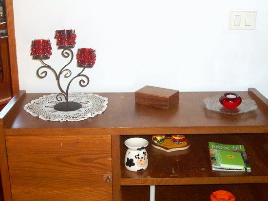 Puntagorda, España: Casa 1 dormitorio 2 pax
