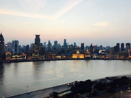 Pudong Shangri-La, East Shanghai Photo