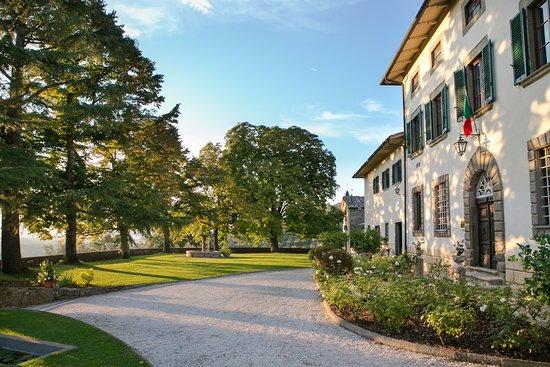 Relais Villa Belpoggio Photo