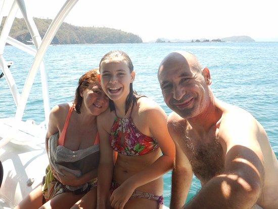 Seahorse Diving Tamarindo: DIVE