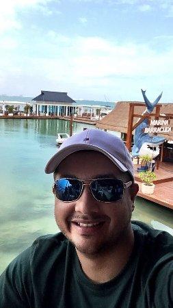 Puerto Madero Cancun : Top