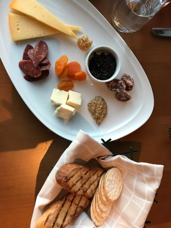 The Woodlands, Teksas: Cheese Flight