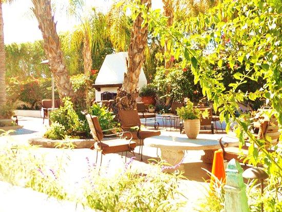 Jillian S Restaurant Palm Desert Ca
