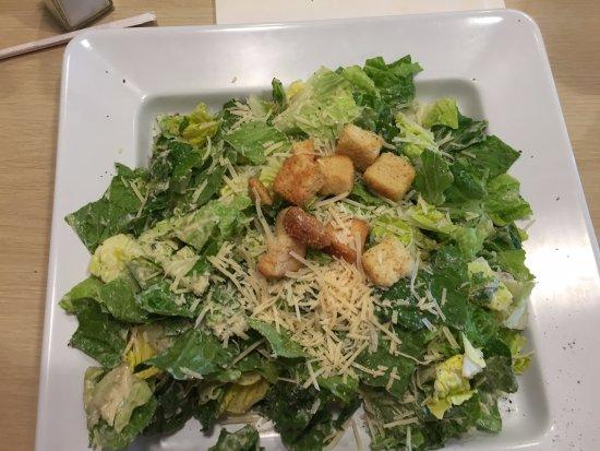McAlister's Deli: Caesar salad