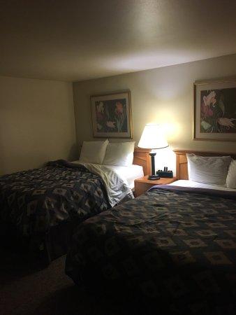 Silver Spruce Resort