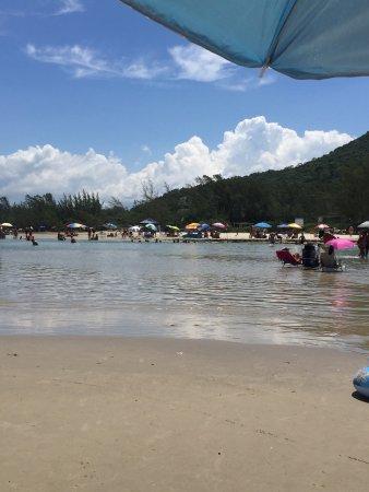Praia de Ibiraquera
