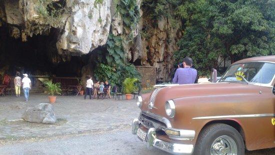 Valle de Vinales: nuestro transporte
