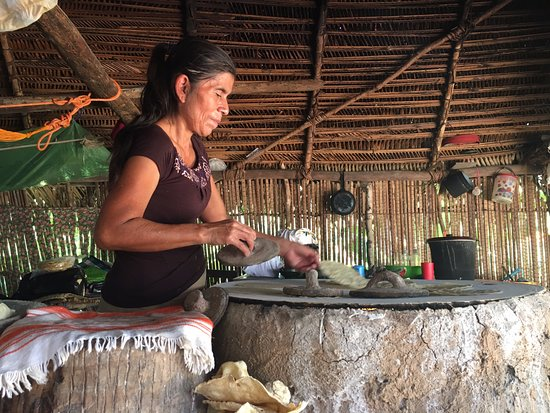 Costa Chica Tours: learn everything about tortilla