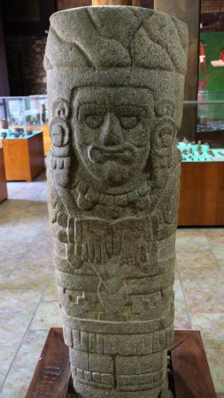 Costa Chica Tours: discover the archaeology in the region