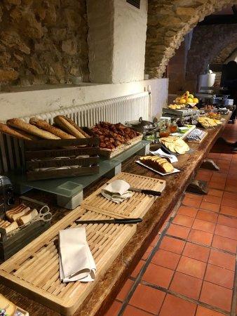 Mallemort, Francia: Week end juste parfait dans un cadre idyllique ....
