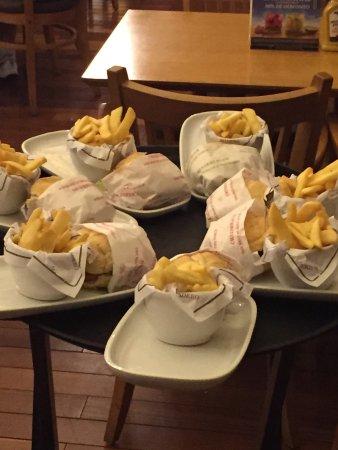 Photo of Restaurant Madero at Avenida Afonso Pena, 4909, Campo Grande 79031-900, Brazil