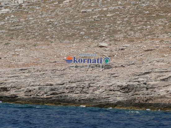 Kornati Islands National Park, Kroatien: Kornati