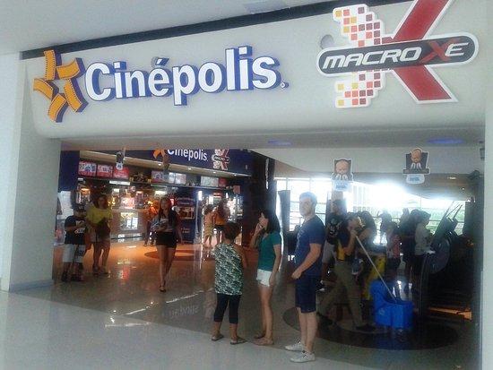 Cinepolis Iguatemi Esplanada