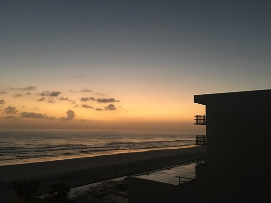 Holiday Inn Hotel & Suites Daytona Beach: Awesome stay for ringing the new year