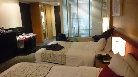 蘇瓦那胡米機場西佳酒店照片